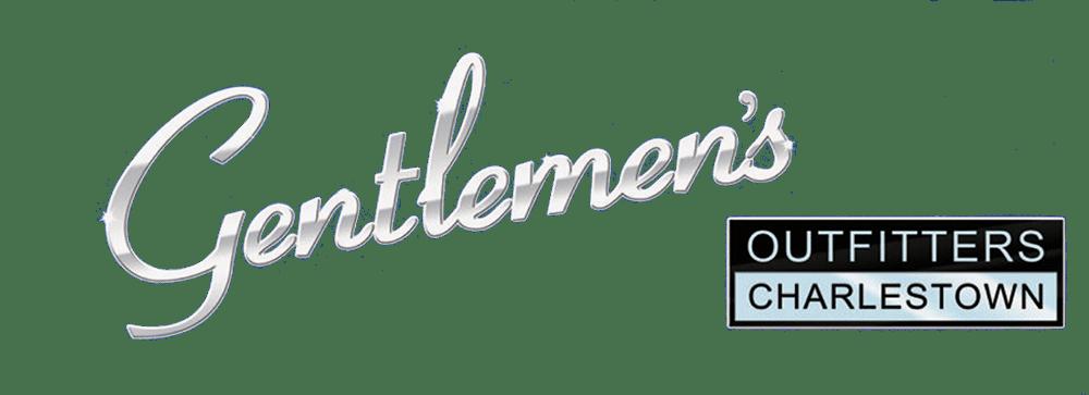 Gentlemen's Outfitters Charlestown